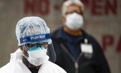 ABŞ-da koronavirusdan ölənlərin sayı 40 mini keçdi
