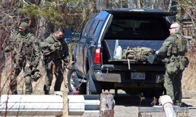 Kanadada ən böyük terror aktı baş verib