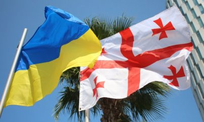 Gürcüstan Saakaşviliyə görə Ukraynaya xəbərdarlıq etdi
