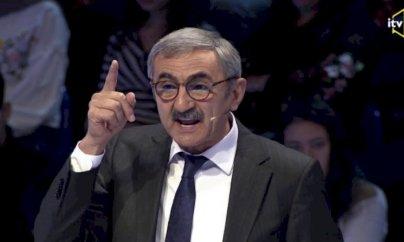 """""""Zakir Qaralov prokurorluğu """"Akkord""""un ofisinə çevirmişdi"""" – Aslan İsmayılov"""