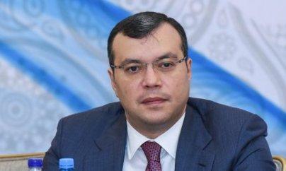 """Sahil Babayev Baş nazirə """"yol"""" göstərir?"""