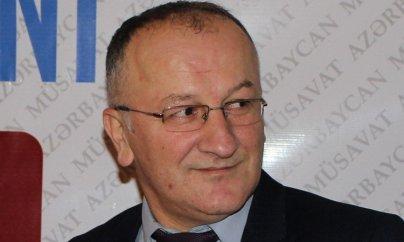 Mustafa Hacıbəyliyə həbs xəbərdarlığı