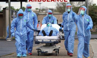 Dünyada koronavirusdan ölənlərin sayı 300 mini ötdü