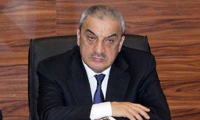 Rüstəm Usubov vəzifədən çıxarıldı