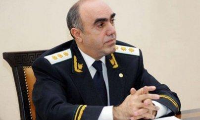 Zakir Qaralovun qardaşına cinayət işi açıldı