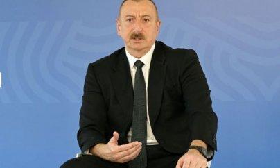 """İlham Əliyev: """"Dünən oteldə baş verən o biabırçı hadisə dözülməzdir"""""""