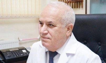 Azərbaycanın baş epidemioloqu istefa verdi