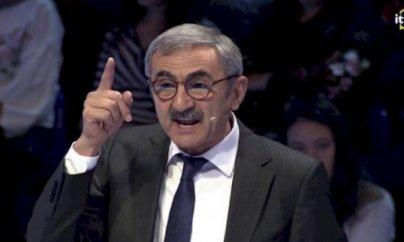Aslan İsmayılov da jurnalisti dəstəklədi: