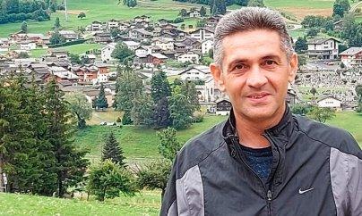 Öncəgörməni qətlə yetirən qatil - Samir Sədaqətoğludan Rafiq Tağı xatirəsi