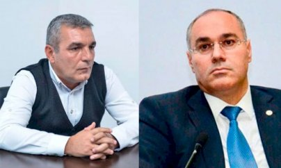 """""""Gömrük Komitəsi ləğv edilməlidir"""""""