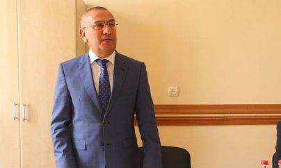 İcra başçısı karantin qaydalarını pozaraq, içki məclisi təşkil etdi (VİDEO)