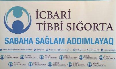 Azərbaycan İcbari Tibbi Sığortası hələ də axsayır
