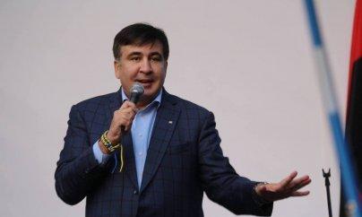 Saakaşvili Gürcüstan siyasətinə qayıtmağı planlaşdırır