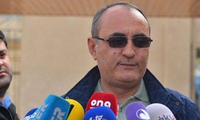Fikrət Fərəməzoğlu təxribata çəkildiyini iddia edir