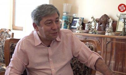 Altay Göyüşov: