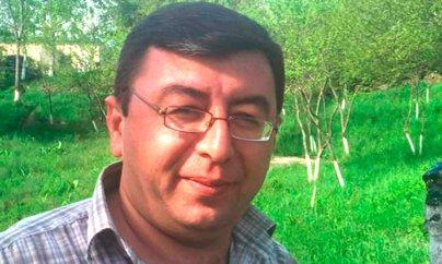 Elnur Astanbəyli. 40 yaşın şeirləri