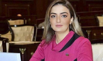 Deputat Könül Nurullayevaya töhmət verildi