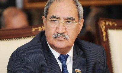 Fəzail Ağamalı: