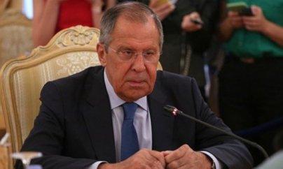 """Sergey Lavrov:""""Bu bəyanatın işləməsi üçün hər şeyi etməyə qərarlıyıq"""""""