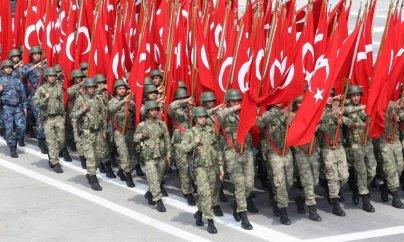 Türkiyə hərbçiləri monitorinq mərkəzində 1 il ərzində olacaq