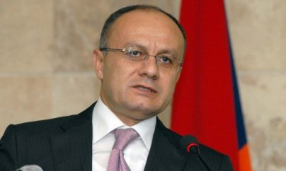 Azərbaycan Ohanyanı axtarışa verdi
