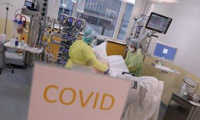 Son sutkada koronavirus:  3646 yoluxma, 34 ölüm