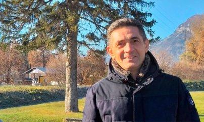 Samir Sədaqətoğlu: