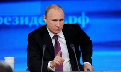 Putinin Qarabağla bağlı
