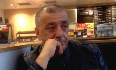 """Zülfüqar Rüfətoğlu: """"Bizi vətənə bağlayan torpaqdan daha çox insanlardır"""""""