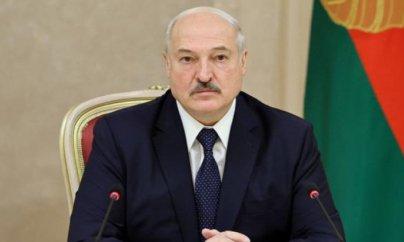Lukaşenko hakimiyyətdən getmək üçün şərtini açıqladı