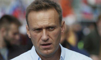 Avropa Məhkəməsi Navalnının dərhal azad olunmasını tələb etdi