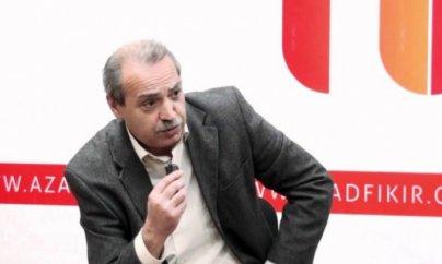 Arif Əliyev: