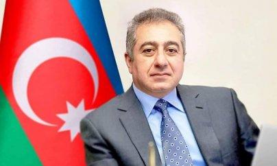 """""""Qarabağda bir neçə aeroportun tikilməsi əlavə xərcdir"""""""