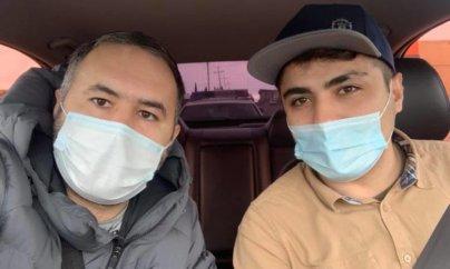 Ülvi Həsənli və Mehman Hüseynov saxlanıldı
