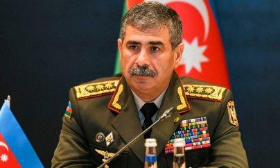 Qarabağ qazisi: