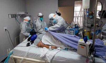 Azərbaycanda koronavirus: 1429 yeni yoluxma