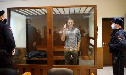 Navalnı səhhəti barədə: