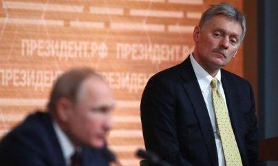 Putinin sözçüsü Azərbaycan hakimiyyətini təriflədi