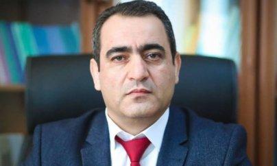 Rövşən Ağayev: