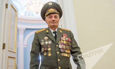Şuşanın işğalına başçılıq edən erməni general öldü