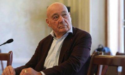 Pozner Gürcüstandan qovuldu