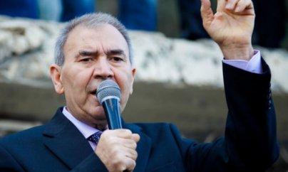 """Cəmil Həsənli: """"Dialoq bizlik deyil"""""""