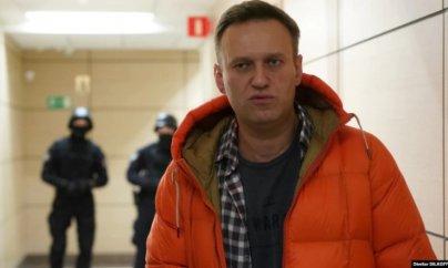 Rusiyada Navalnının təşkilatları qadağan edildi