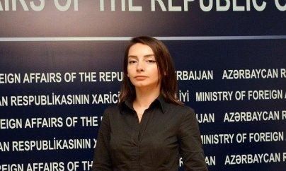 Rəsmi Bakı Yerevanın iddialarına cavab verdi
