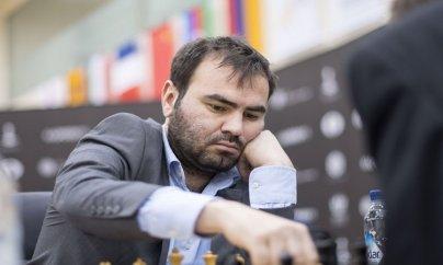 Şəhriyar Məmmədyarov Kasparovu məğlub etdi - 7 gedişə qələbə