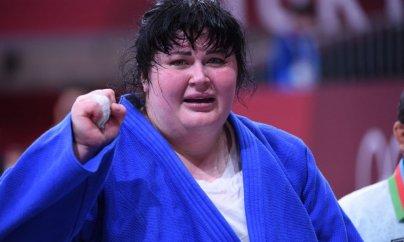 Tokio-2020: Azərbaycanın ilk medalı