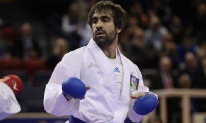 Azərbaycan Tokio-2020-də ilk gümüş medalını qazandı
