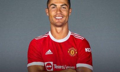 Kriştiano Ronaldo yenidən