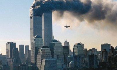 Amerika 11 sentyabr terror hücumunun 20 illiyini yad edir