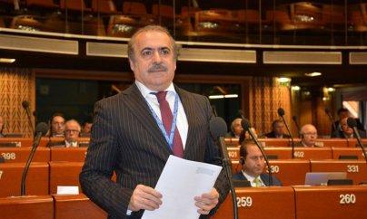 Deputat Elnur Baxışın ittihamlarına cavab verdi